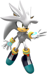 Xperience Silver the Hedgehog