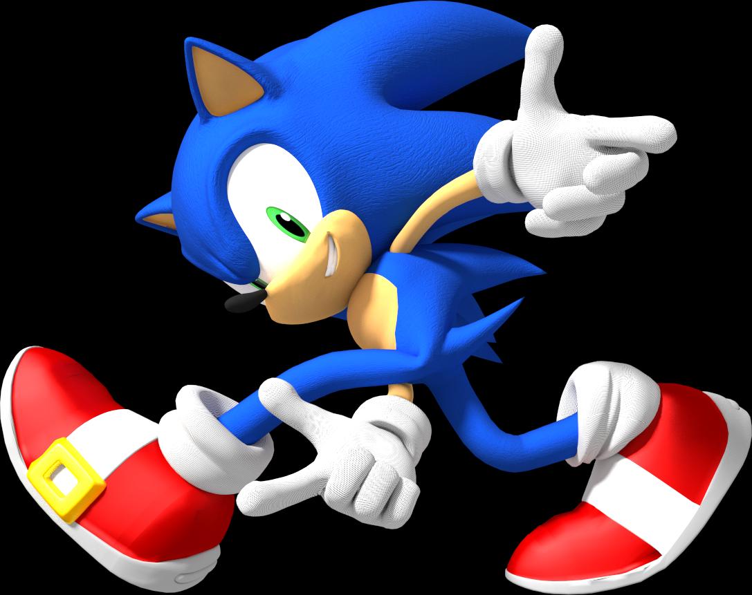 Sonic The Hedgehog Adventure By Jogita6 On Deviantart