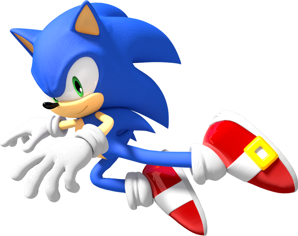 download animated 3d hedgehog - photo #23