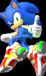 Sonic the Hedgehog (Adventure 2)