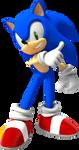 Sonic the Hedgehog (SSBB) (HD)