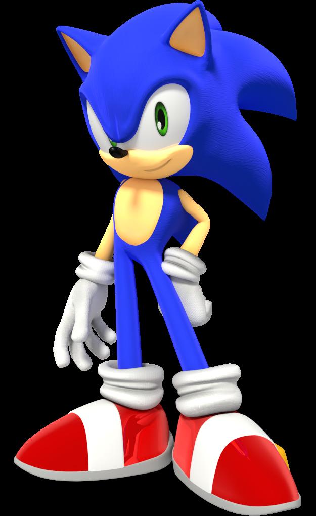 sonic the hedgehog digital - photo #40