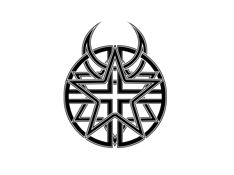Disturbed Tattoo by omle555 on DeviantArt