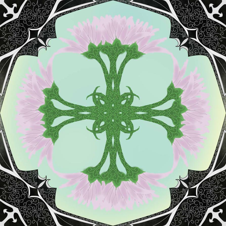 My New DA Icon by aloistrancy1239