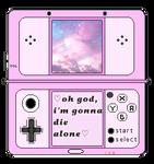 Pink Ninteno