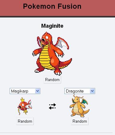 If Magikarp Evolved Into Dragonite by mlkitty on DeviantArt