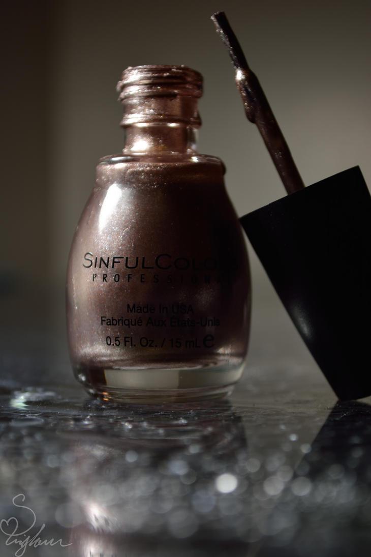 Sinful by tru-wulf