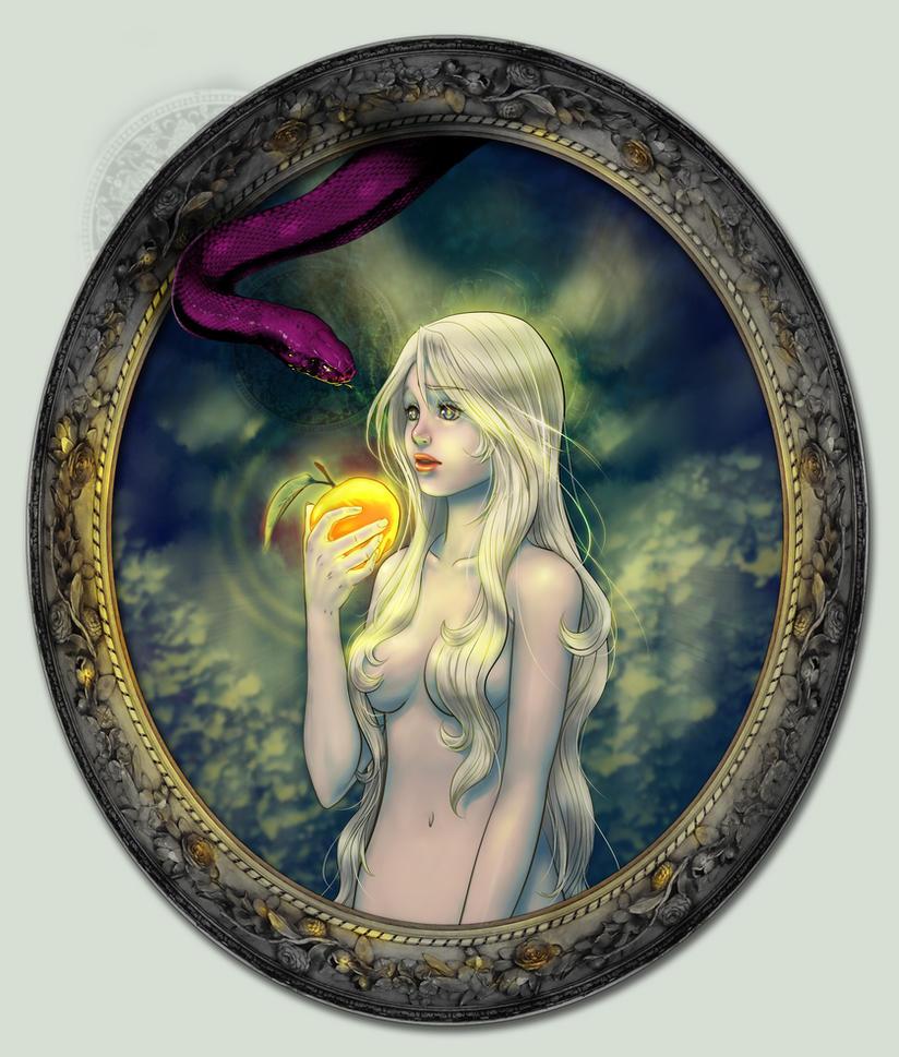 Eve by C4mi
