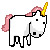 Request: *Unicorn* free use by iPixelART