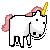 Request: *Unicorn* free use by iPixelART