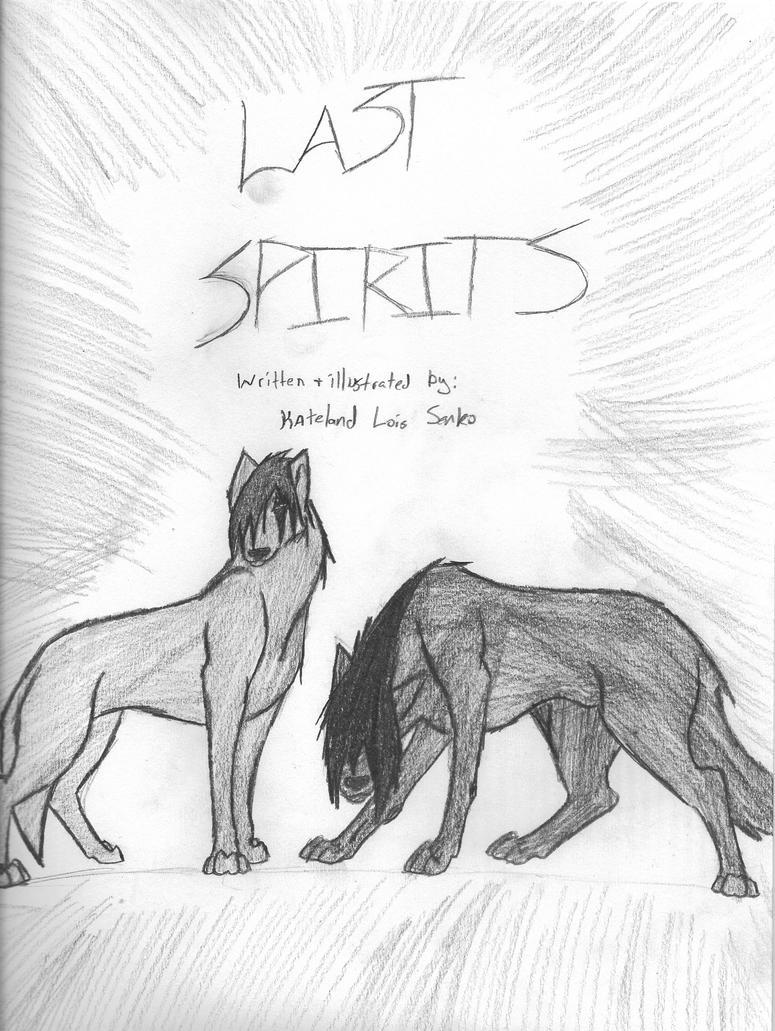 Last Spirits Cover by KLSenko