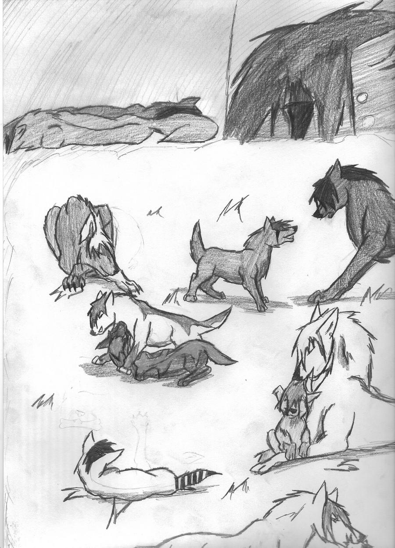 Last Spirits page1 by KLSenko