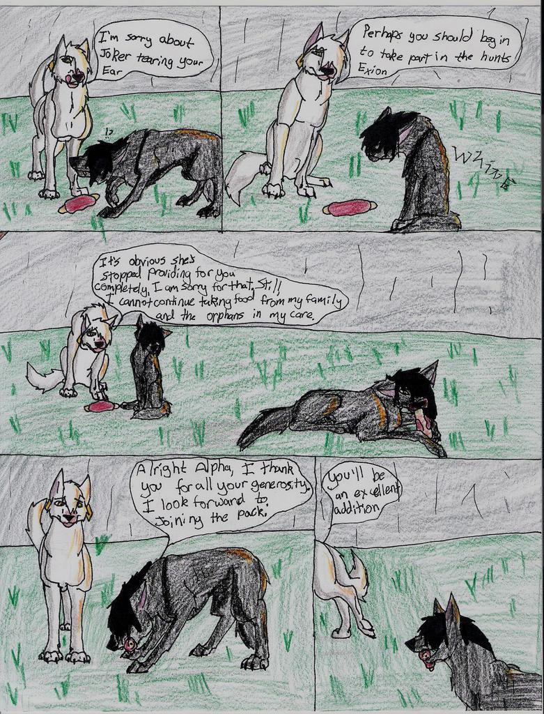 Last Spirits chap1 page 4 by KLSenko