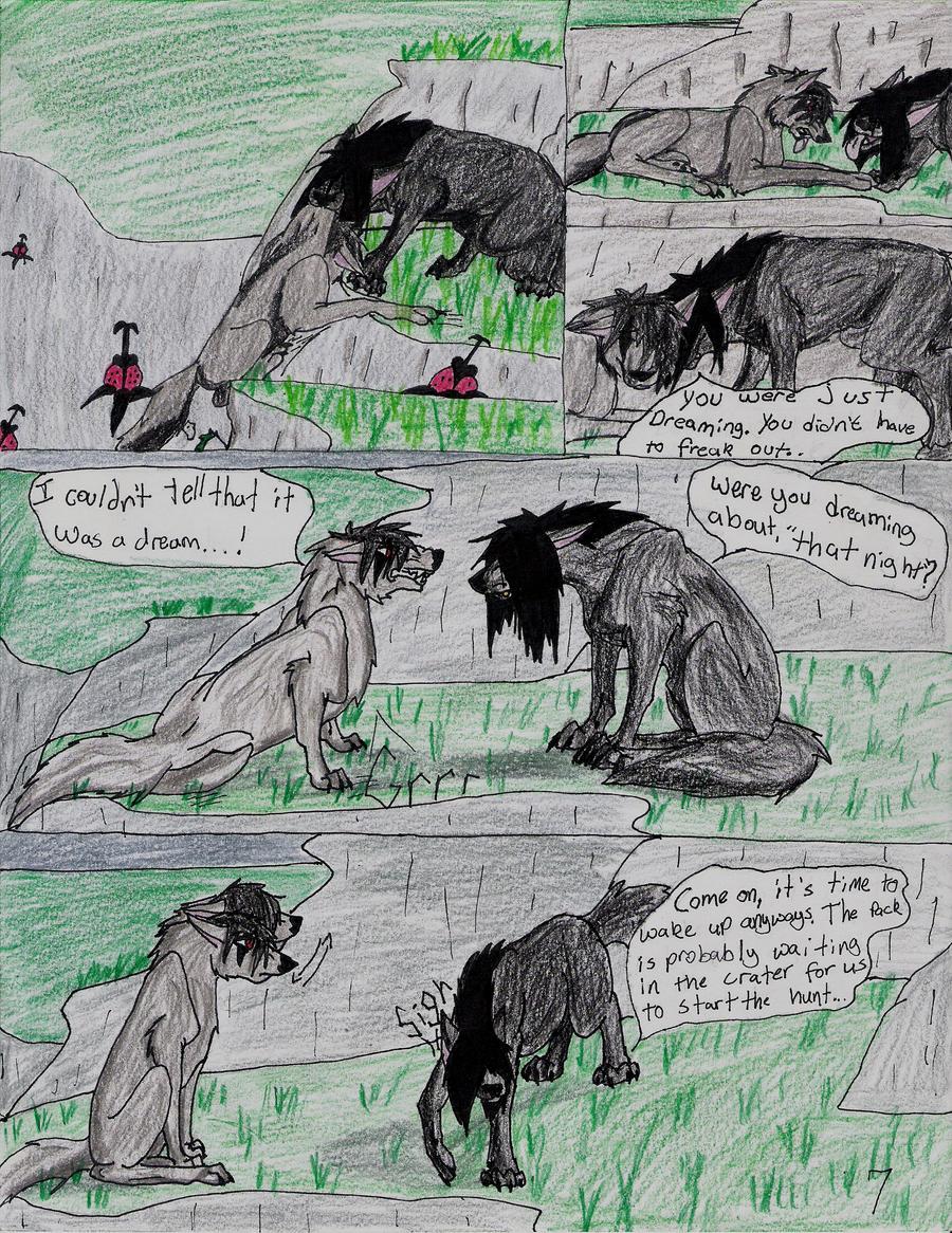 Last Spirits Chap 1 page 7 by KLSenko