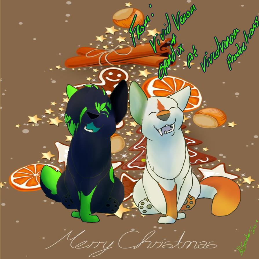 Christmas by KLSenko