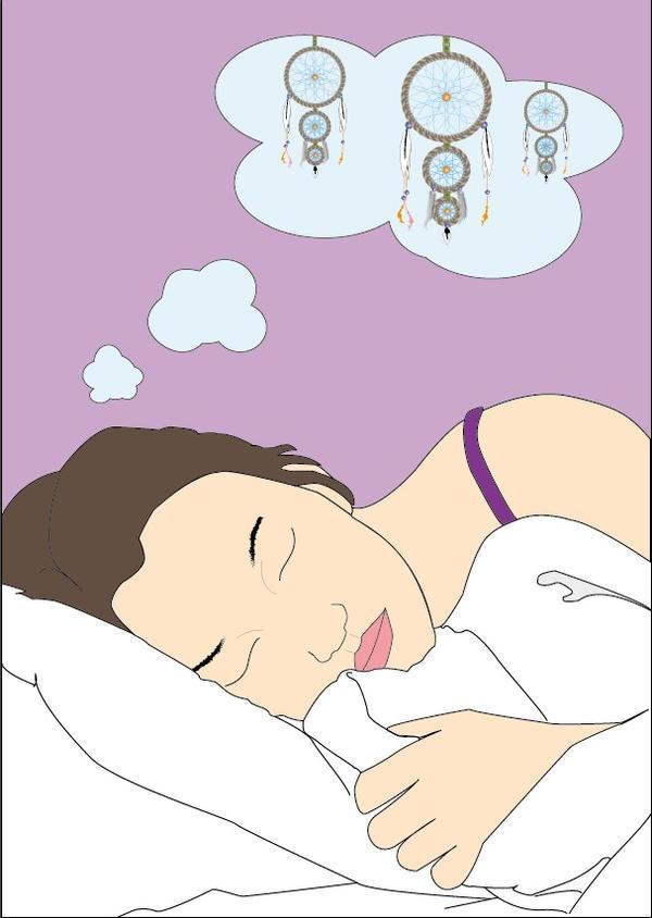 Dreaming by kalmaster