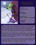 Scitch Profile