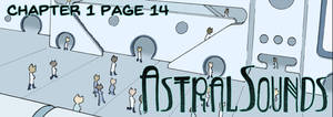 AstralSounds Page 14 (Preview)