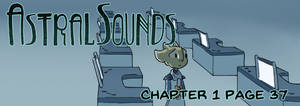 AstralSounds Page 37 (Preview) by The-Snowlion