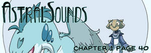 AstralSounds Page 40 (Preview) by The-Snowlion