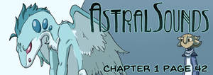 AstralSounds Page 42 (Preview) by The-Snowlion