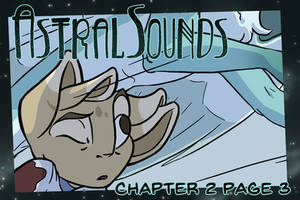 AstralSounds Chapter 2 Page3 (Preview) by The-Snowlion