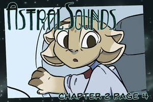 AstralSounds Chapter 2 Page 4 (Preview) by The-Snowlion