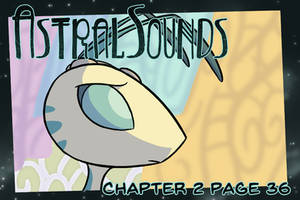 AstralSounds Chapter 2 Page 36 (Preview) by The-Snowlion