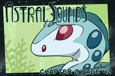 AstralSounds Chapter 2 Page 42 (Preview) by The-Snowlion
