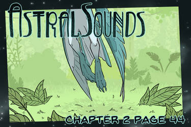AstralSounds Chapter 2 Page 44 (Preview) by The-Snowlion