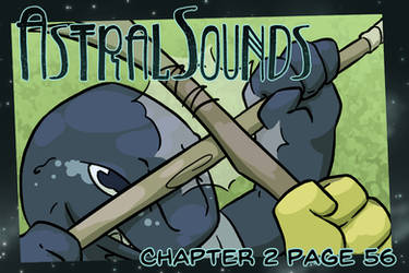 AstralSounds Chapter 2 Page 56 (Preview) by The-Snowlion