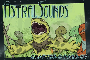 AstralSounds Chapter 2 Page 57 (Preview) by The-Snowlion