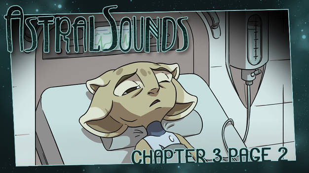 AstralSounds Chapter 3 Page 2 (Preview)