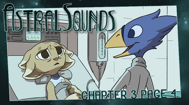 AstralSounds Chapter 3 Page 4 (Preview)