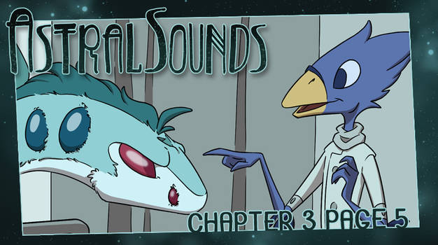 AstralSounds Chapter 3 Page 5 (Preview)