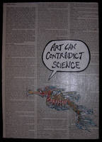 Art Can Contradict Science by askoi