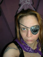 hungry eye patch - worn by askoi