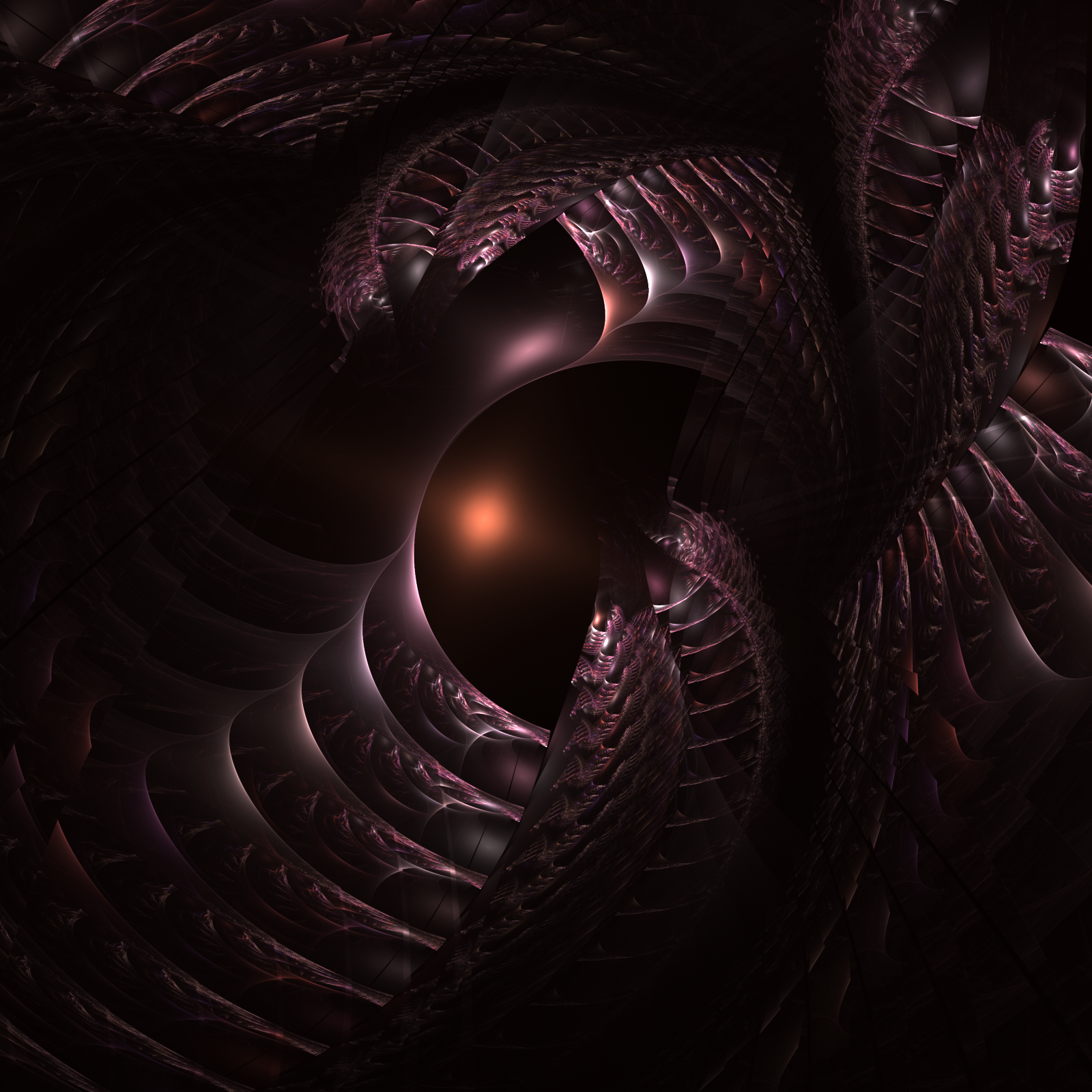 Biomechanical by EternalNight11 on DeviantArt