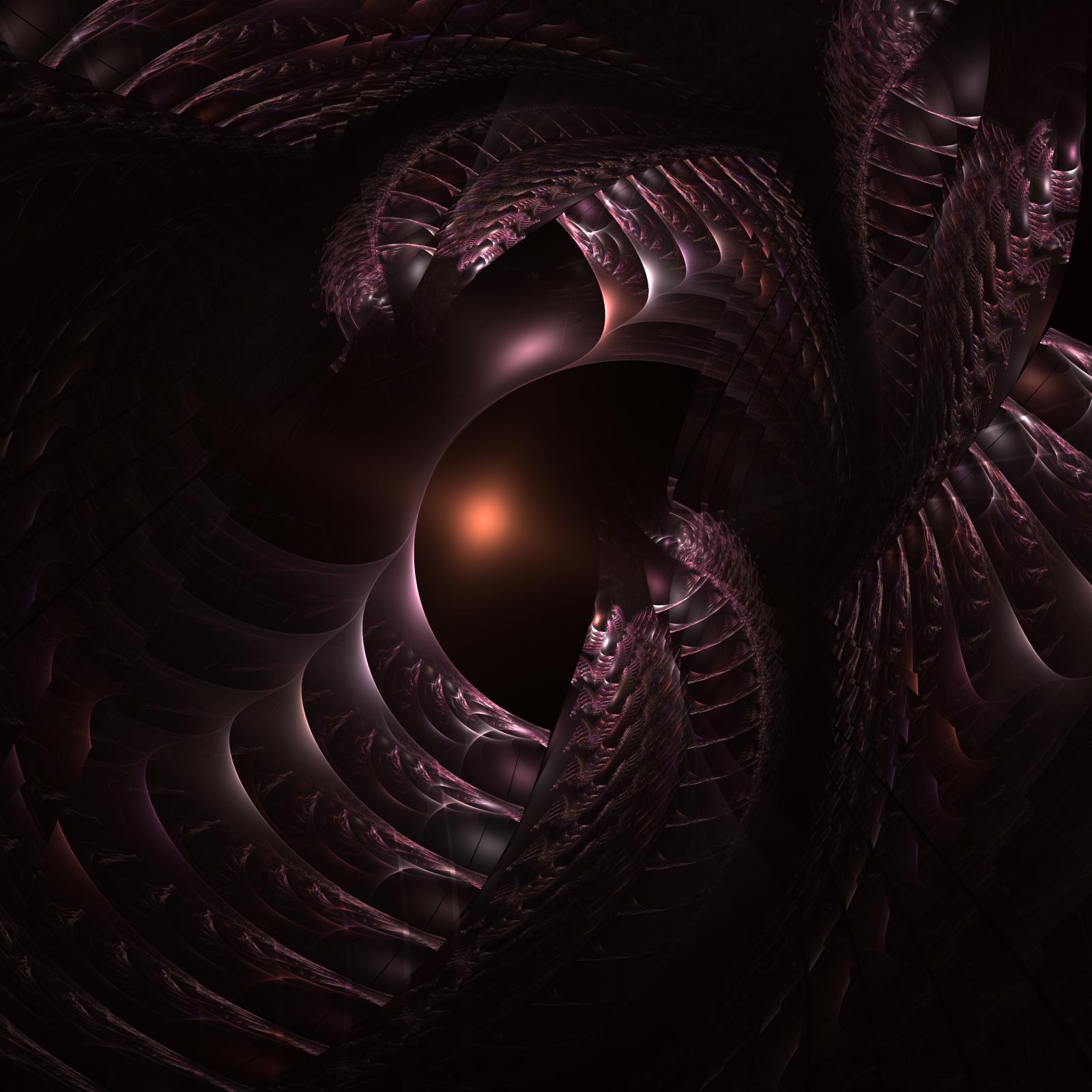 Biomechanical by EternalNight11 on DeviantArt