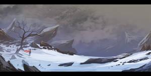 ::snow wasteland::