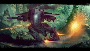 ::jungle warfare::
