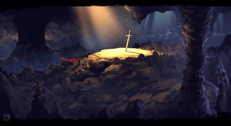 ::Cave Light::