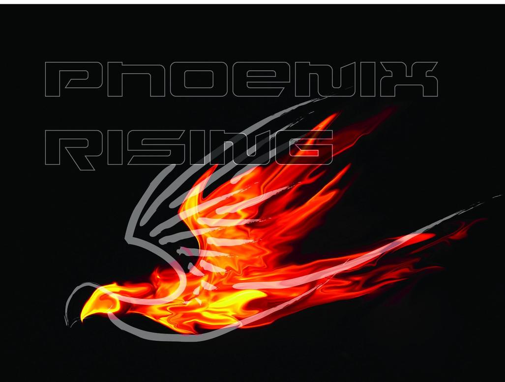 Pheonix Rising by meowzors