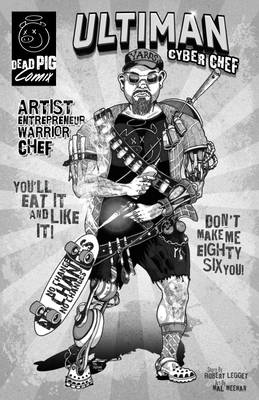 Cantina Ultiman, Cyber Chef