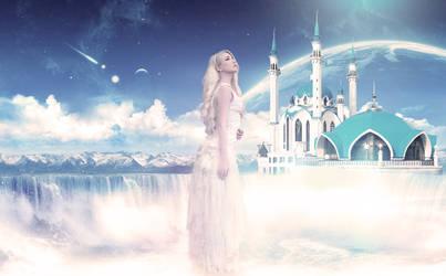 Paradise by vtmx22