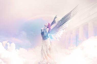 Fairy by vtmx22