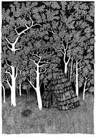 Hut  by RaulAndro