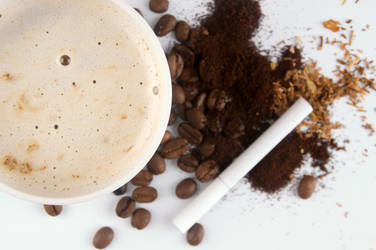 coffee and cigarettes 4 by buzillo-stock