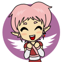 Tiny Aelita by Zcmrrd