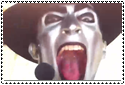 Spine Zoo Face Stamp by carodacat